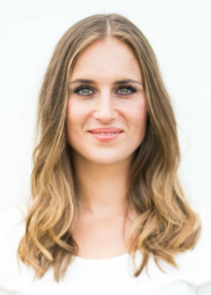 Team - Denise Benz